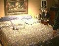 Michael's bedroom in Neverland