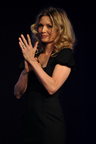 Michelle Pfeiffer - 2010 Palm Springs International Film Festival