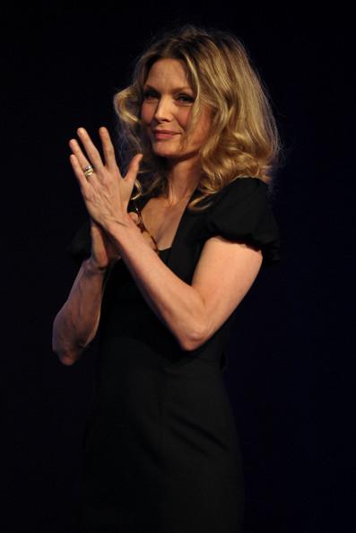 Michelle Pfeiffer - 2010 Palm Springs International Film Festival