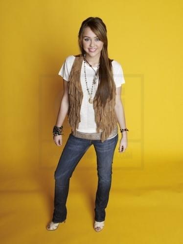 Miley!