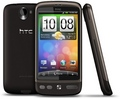 My HTC Desire - cell-phones photo