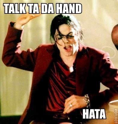 My MJ Macros :P