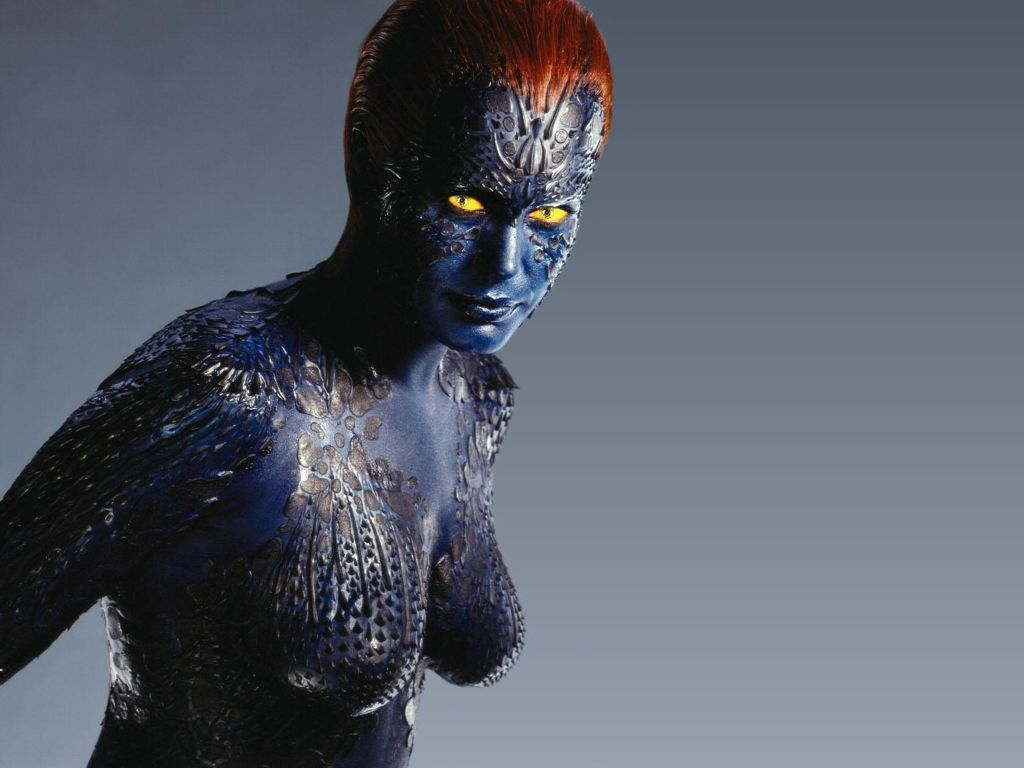 X Men 2000 Mystique What Type Of Fighter Persona