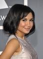 Naya @ 2011 Grammys