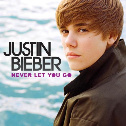 Never Let toi Go Cover Art