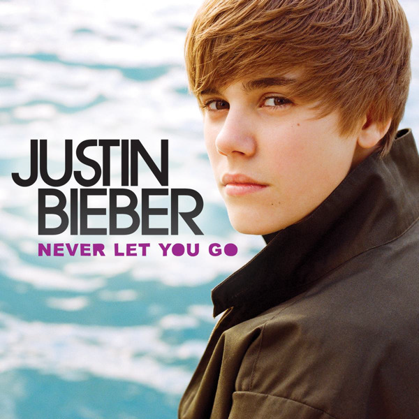 Never Let You Go Cover...