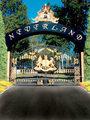 Neverland Gates