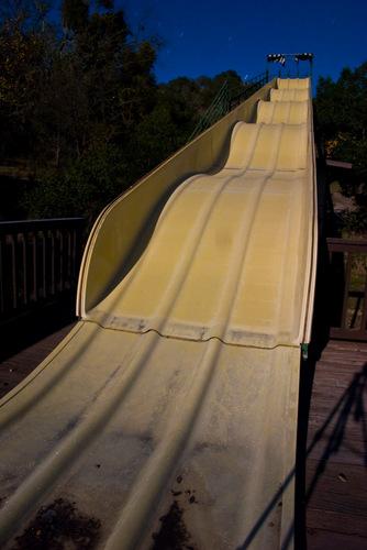 Neverland Slides