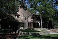Neverland house-backside - neverland-valley-ranch photo