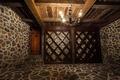 Neverland wine cellar