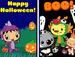 Ni Hao, Kai-Lan Halloween Door Hangers - ni-hao-kai-lan icon