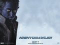 Nightcrawler - x-men-the-movie wallpaper