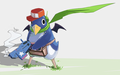 Nippon ichi is developing a 3d remake of Cave Story for 3DS - disgaea photo