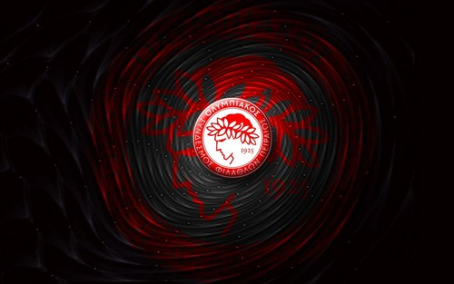 Olympiakos wallpapers - olympiacos-cfp Wallpaper