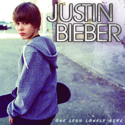 One Less Lonely Girl Cover Art