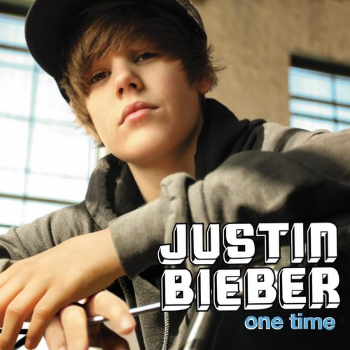 One Time Cover Art