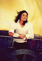 Owner of my heart - michael-jackson photo