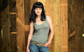 ncis - Pauley Perrette Wallpaper wallpaper