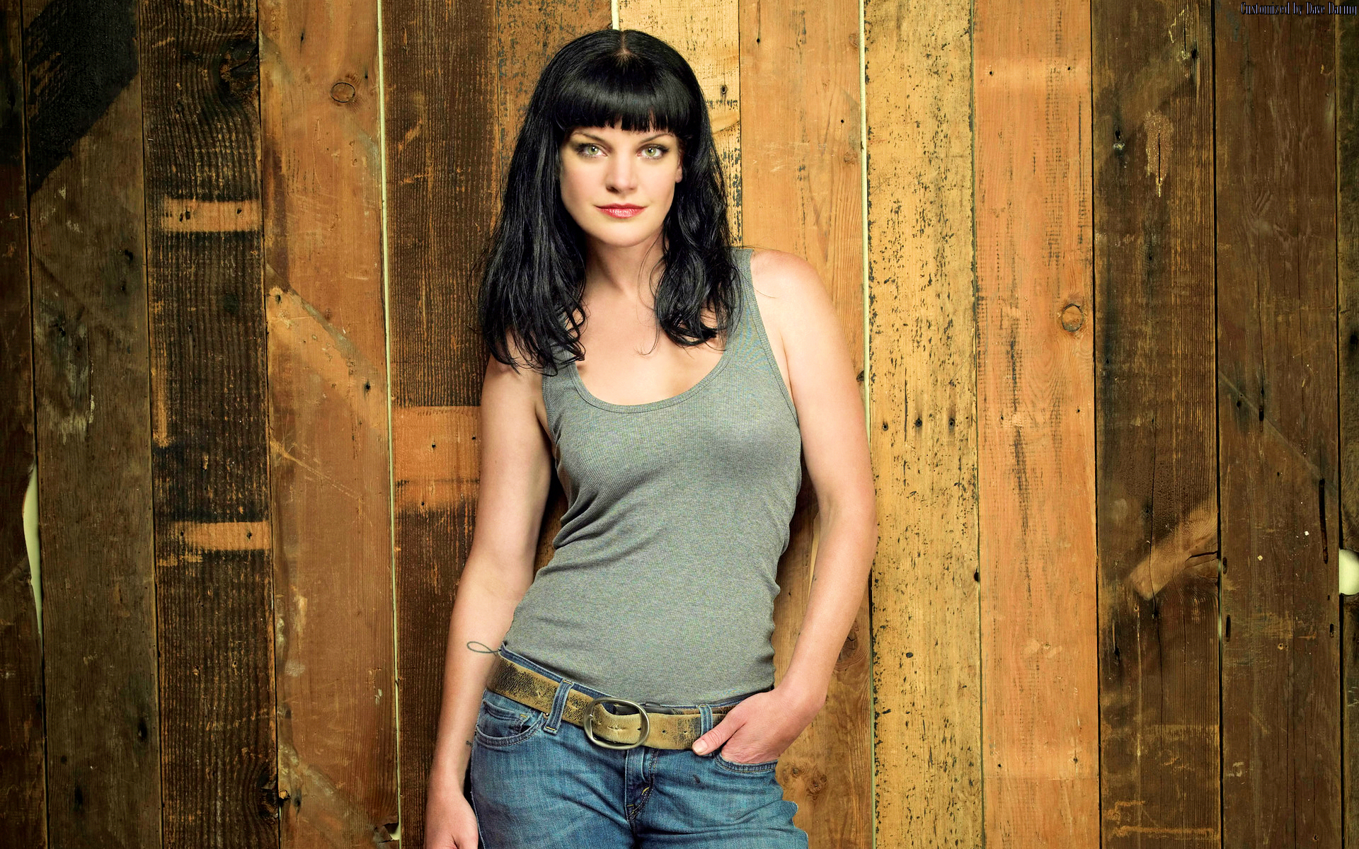 NCIS Pauley Perrette Wallpaper