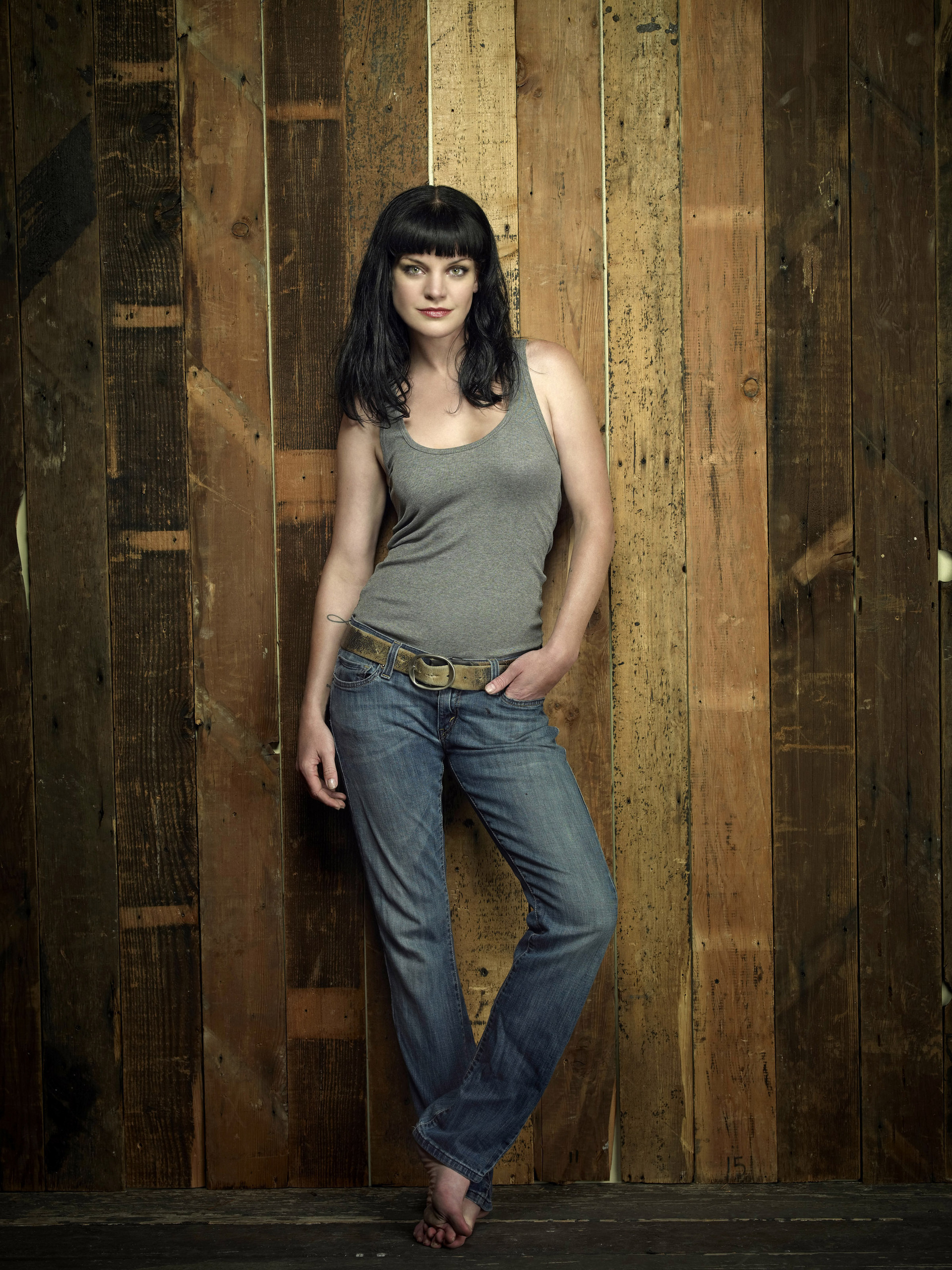 Hot Pictures Of Pauley Perrette 31