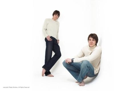 Phelps Twins