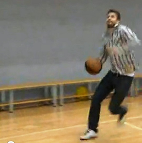 Piqué Other Sports
