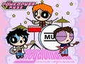 Powerpuff Muse - muse fan art