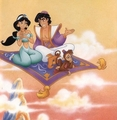 Princess Jasmine - princess-jasmine photo