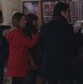 Rachel & Blaine
