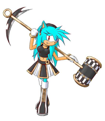 Reaper sonica
