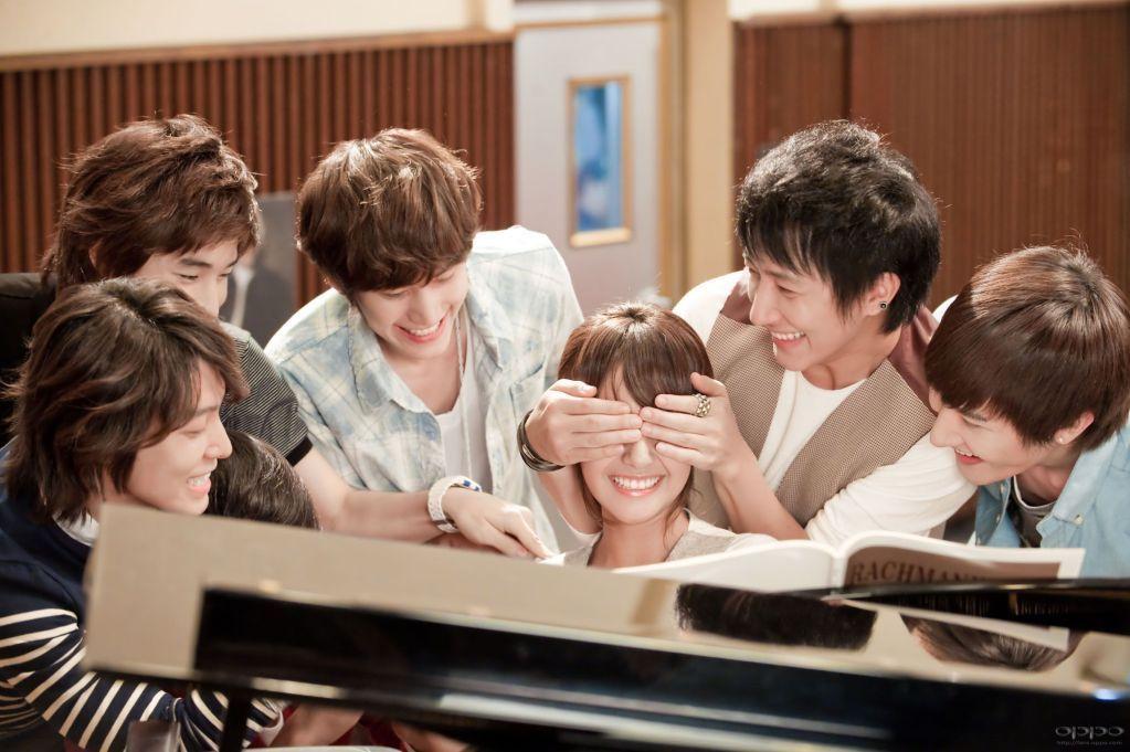SJ-M : OPPO