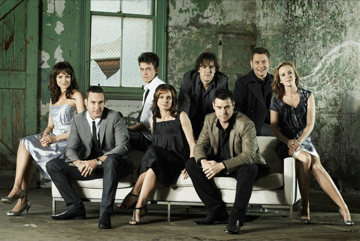 rush australian tv series images season 1 cast photo wallpaper and
