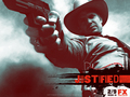 justified - Season 2 Wallpaper wallpaper