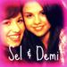 Sel & Demi