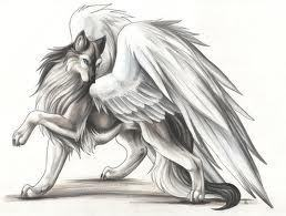 Shiki (wolf form)