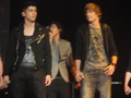 Sizzling Hot Zayn, Flirty Harry & Goregous Liam (Live Tour!) 100% Real :) x
