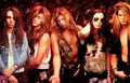 Skid Row - skid-row photo