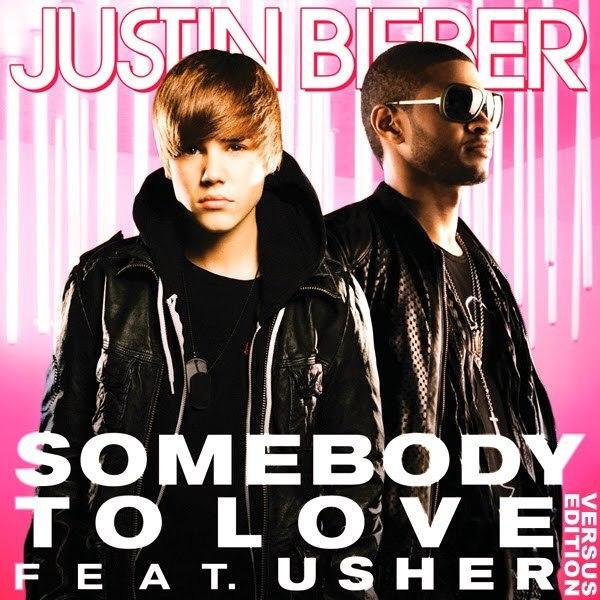 Justin Bieber Somebody to Love