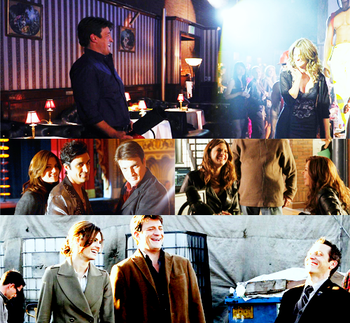 Stanathan on set <3