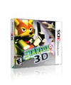 Star Fox 64 3d and 2 shots