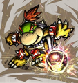 Strikers Bowser Jr. - nintendo-villains photo