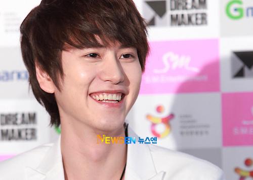 Super Junior K.R.Y konsiyerto in Seoul