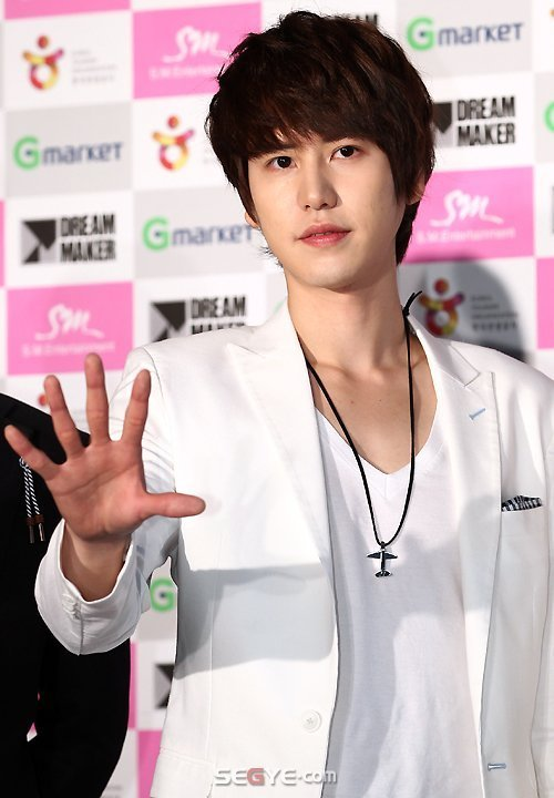 Cho Kyuhyun Super Junior K R Y Concert In Seoul