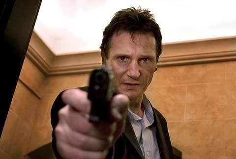 Liam Neeson wallpaper called Taken