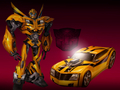 Tfp Bumblebee - transformers-prime wallpaper