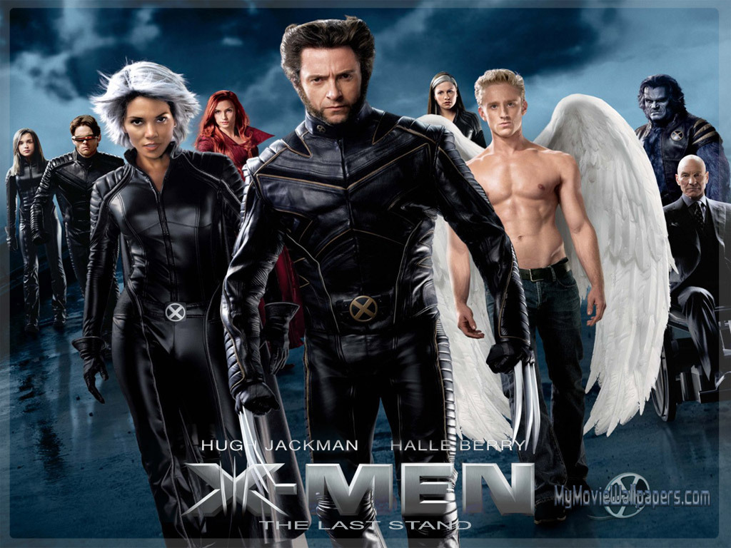 the last stand xmen the movie wallpaper 19426718 fanpop