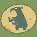 The Screaming Gophers Logo - total-drama icon