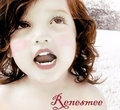 The cute Renesmee Cullen - twilight-series photo