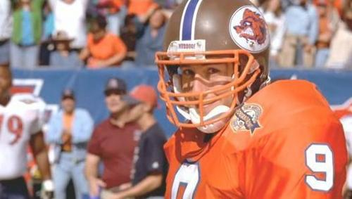 Adam Sandler wallpaper containing a football helmet titled The waterboy