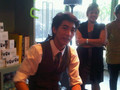 Tono at HTC : Thailand